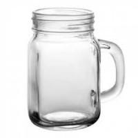 Harvest Jar/Gelas Mug/Gelas Jar/Gelas Kaca/Gelas Jar Polos/Drink Jar