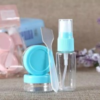 WADAH KOSMETIK SET - TRAVEL MINI PACK BOTTLE