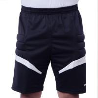 Celana Kiper Specs Daroga Pendek GK Short Pants Dewasa Hitam Original