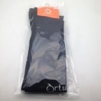 Kaos kaki Futsal/Bola OrtusEight Helios FB Sock All Black 27010009