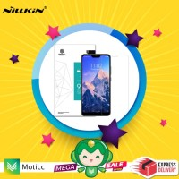 Nillkin Xiaomi A2 Lite / Redmi 6 Pro Tempered Glass Amazing H Original