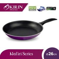 KIRIN FRYPAN |NAFIRI|26|TEFLON CLASSIC|1.9MM
