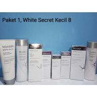Wardah White Secret Series Paket 2