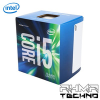 Processor Intel LGA 1151 i5 6400 Box Skylake Series