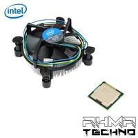 Processor Intel LGA 1151 i5 6500 Tray + Fan Skylake Series