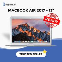 Macbook Air 2017 MQD42 13 Inch - i5 8/256GB - Space Grey