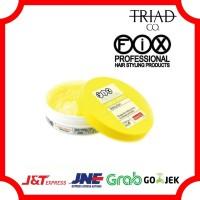 POMADE FIX PROFESSIONAL AGENT BOND HAIR WAX 80gram (FREE SISIR SAKU)