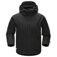 jaket water resistant