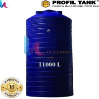 Tangki Air Plastik Profil Tank 11000 Liter TDA