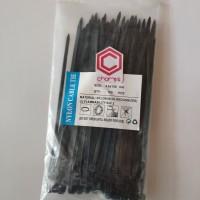 Kabel Tis Cable Tie Kabel Ties 15 cm 150mm