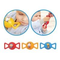 Fisher-Price Candy Toy Ball / mainan anak / mainan bayi / mainan bola