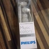 Headset Philips SHE 3581 Original