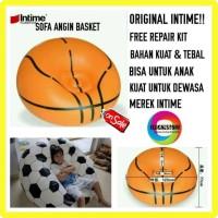 Hot Promo! Sofa Angin Bola Basket INTIME Intime Chair Ballon