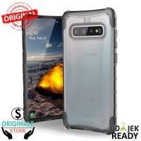 Case Galaxy S10 / S10 Plus UAG Plyo Casing Galaxy S10 Plus - S10, Glacier