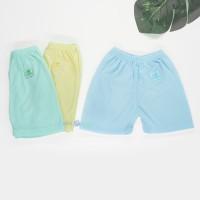 celana pendek bayi merk tirex size L