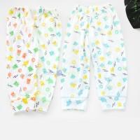 celana bayi pemper kinara putih size S
