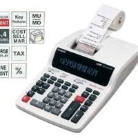Casio DR 240 TM Print Calculator
