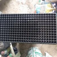 Wadah Semai Benih - Trayer Bibit Tanaman isi 288 lubang