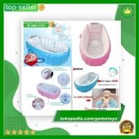 Bak mandi Bayi/Munchkin/Intime Baby Tub