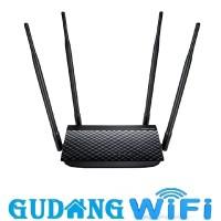 ASUS RT-N800HP High Power WiFi Gigabit Router/AP/Range Extender