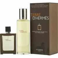 Parfum original new sealed Terre d hermes gift set