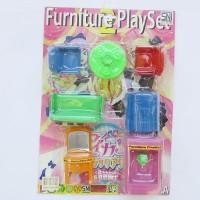 Mainan Anak Perabotan rumah tangga furniture play set mainan Galon air