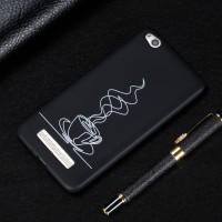 Casing Redmi S2 Note 3 4 4X 5 Plus Pro 5A Prime 6 6A Soft Case Stick