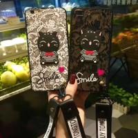 Casing Redmi 6 4A 5A Note 4X Xiaomi Mi A1 A2 Lite TPU Case LuckyKucing