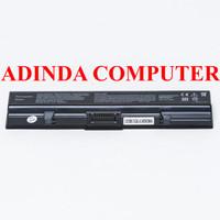 Baterai Laptop Toshiba A200 A300 A500 PA3534U-1BRS PA3533U-1BAS OEM