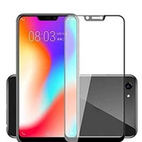 Tempered Glass Screen Protector 5D Redmi 6