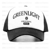 Topi Trucker Jaring Murah Obral GREENLiGHT GREEN LiGHT ORiGiNAL 1996
