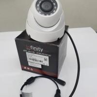 KAMERA INFINITY BNC-133-QT Dome 2Mp infinity BNC133QT CCTV Indoor 2Mp