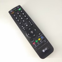 Remot Remote TV LG LCD LED AKB69680404 / AKB73715601 Original Pabrik /