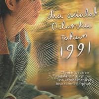 DILAN DIA ADALAH DILANKU TAHUN 1991 (MOVIE TIE-IN)