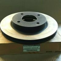 Disc Brake / Piringan Rem Nissan G.Livina