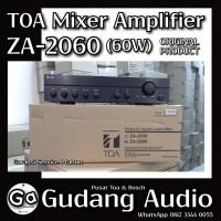 Amplifier TOA ZA-2060 (60watt)