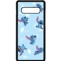 Casing Samsung Galaxy S10 Plus Stitch E1431