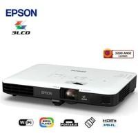 Projector Epson EB-1781W Wireless WXGA Murah