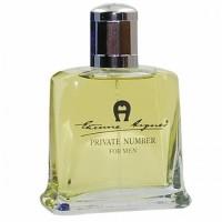 Parfum Original Aigner Private Number 100ml For men Ori Reject UnBox