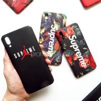 Supreme Samsung J4 Plus, J6 Plus, A8 Star, A7 2018 A9 2018 Note 9 Case