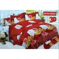 Sprei Bonita motif Batik Persia ~ size 180x200