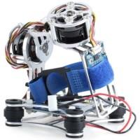Light DJI Phantom CNC Brushless Motor Camera Gimbal BGC ControllerRTF