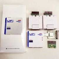 UFI BOX Plus TUTORIAL 6GB