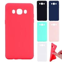 Samsung Galaxy J3 J7 J5 Pro Note 8 9 Casing Soft Case Motif Permen