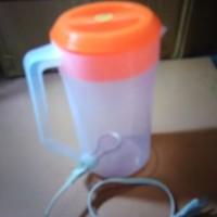 teko listrik plastik
