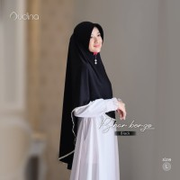 Hijab Binar Bergo
