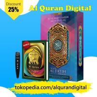 PROMO Al Quran Digital E Pen + IQRO - Alquran dan Terjemahan Per Kata