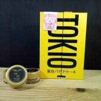 TOKIO Liquid Vape