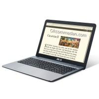 Laptop Asus X441ua Intel Core i3 7020u