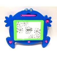 Mainan Edukasi Anak - Magnetic Drawing Board Kodok Papan Tulis Magnet